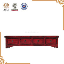 classical antique furniture kang table