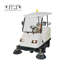 2018 Hot Sale E800W new energy floor cleaning vehicles