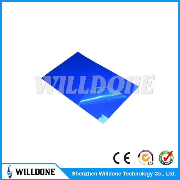 High Quality cleanroom disposable sticky mat