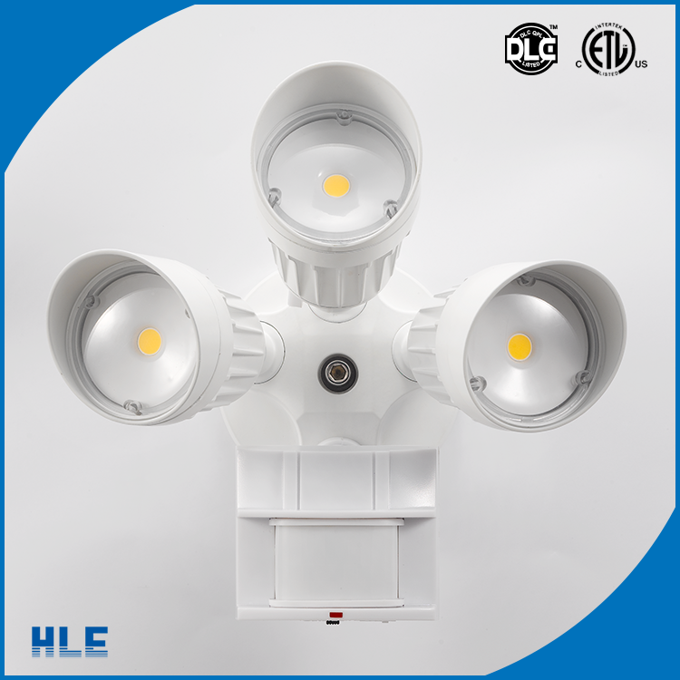 China manufacturer Excellent Quality New Coming Outside Exterior IP65 Led Security Light Led Motion Sensor