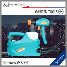 portable high pressure spray gun home tools