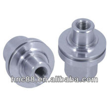 Precision Stainless steel turning parts - screw for Auto or Machinery, with Good Quality