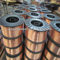 CO2 Gas Shielded welding wire ER70S-6