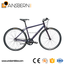 Strong alloy frame Urban commuter elegent specializes lady city bike/ city bicycle for lady