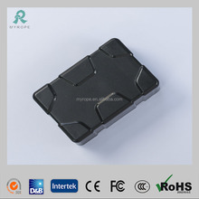 Asset tracking long battery life mini portable GPS tracker free to install standby 3 years M588L
