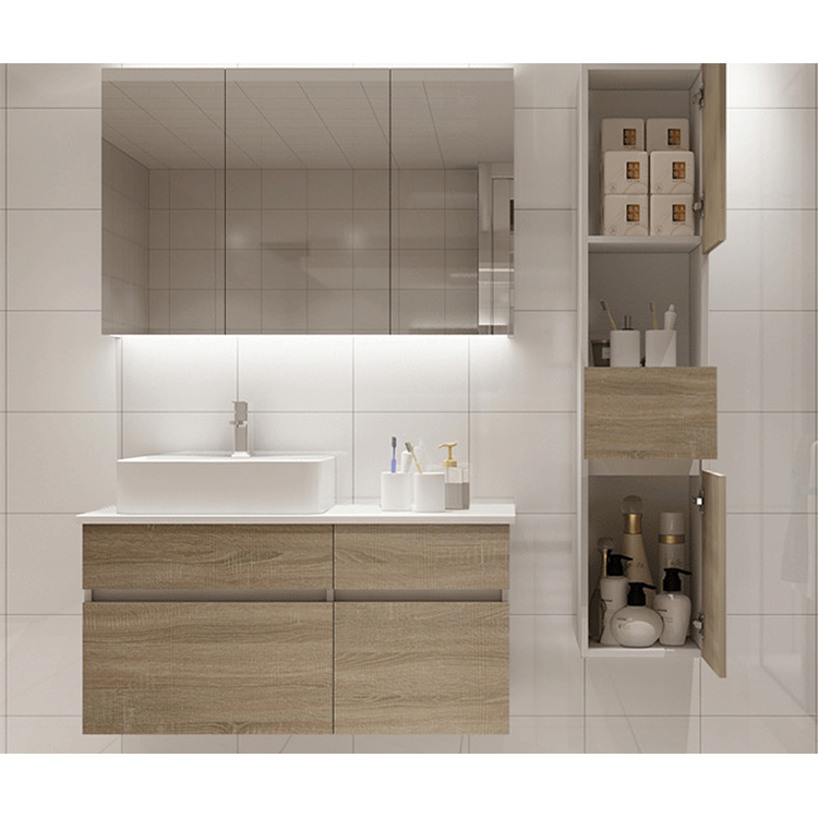 Poland Modern Bathroom Furniture Vanity Cabinet Sets Buy Bathroom