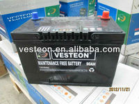 12v lead acid dry charged battery 200 ah at discount price