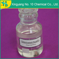 Chlorinated Paraffin 52 flame retardant pvc plasticizers dotp substitution