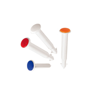 Disposable Set Turkey/poultry timer pop up function