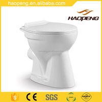Ceramic Washdown One Piece Toilet/WC Toilet Bowl/Sanitary Ware Toilet Made In China