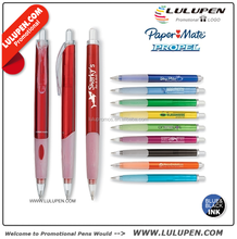 Customized Paper Mate Propel Pen (T331023) Promotional Plastic Click Pens