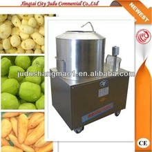 JD-350 Cutting-edge vegetable/ fruit/ carrot/ automatic potato peeler