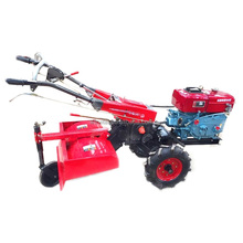 farm machinery 8hp diesel mini power tiller