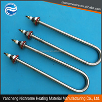 Hot Sale Industrial Finned Coiled Air Heater