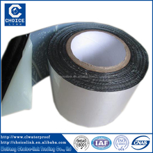 1.5mm/2.0mm self adhesive bitumen tape for roof sealing waterproof