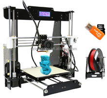 Large Industrial 3D Printer FDM 3D Printing with High Precision Printer 3 D for Sale