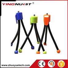 Shenzhen Best selling products christmas camera tripod stand, selfie stick tripod Manufacturer
