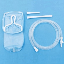 Reusable Enema Bag/Reusable Enema Kit/Reusable Douche Bag