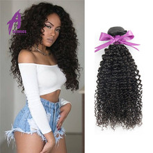 Wholesale Price High Quality Fast Shipping Virgin Brazilian 100% Cheap Curly Human Hair Weaving
