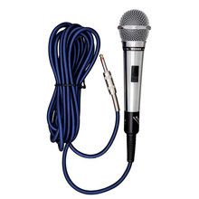 Factory Direct Sale Low Price High Quality Wired Microphone,Dynamic Condenser Microphone for Studio Recording Stage Performance