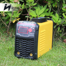 Factory best price good design arc 3 phase inverter welding equipment