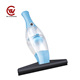 Plastic window cleaner rechargeable electric cleaning brush