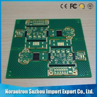 Cheap wonderful double sided fr4 pcb vendor