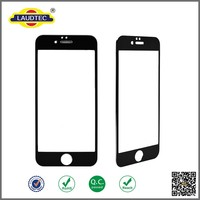 Top Selling New Design Full Size Tempered Glass Screen Protector For iPhone 6