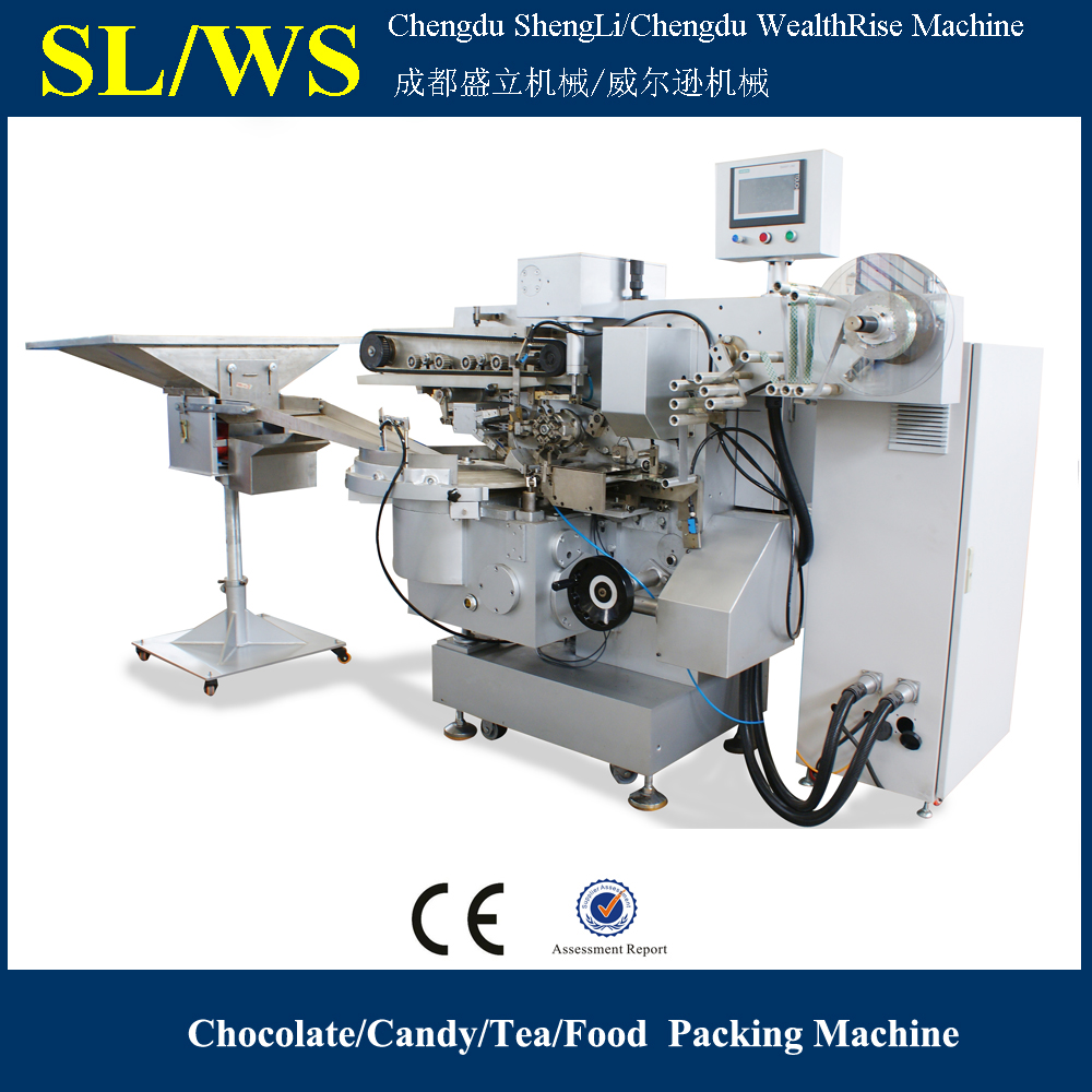 Packaging Machine Price in India Manufacturer