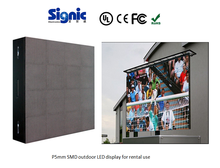 Signic score board stadium led screen p10 stadium sport led display/stadium score led board/ p16 p20 led screen