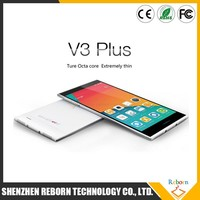 Original iNew V3 Plus Smartphone 5 Inch MTK6592 Octa Core 2G Ram Octa Core Cell Phone
