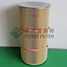 FORST New Replacement Industrial Pleated Air Dust Filter