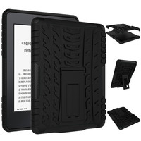 kids friendly case for amazon kindle fire holster case for kindle touch leather case for amazon kindle e-reader