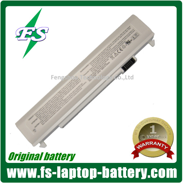 11.1V 4400mAh New Model Generic Cmos Laptop Battery for 3UR18650F-QC130 Laptop Battery