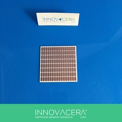 Direct Bonded Copper Ceramic Semiconductor Substrates/INNOVACERA