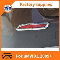 Auto accessories Rear Fog Lamp Cover For BMW X1 2009+