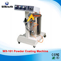 WX-101 Electrostatic Spray Powder Coating Machine Spraying Gun