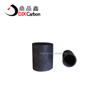 High Quality Gold Melting Container High Strength Graphite Crucible 3KG