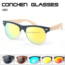 best selling products polarized wooden sunglasses