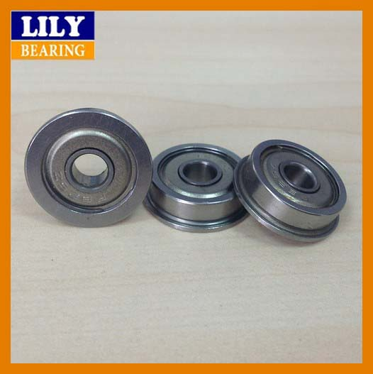 High Performance Import Of China F686 Bearing