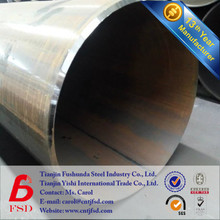 Full Sizes In Stock Factory Large Diameter Pipe Line, astm a519 grade 4130