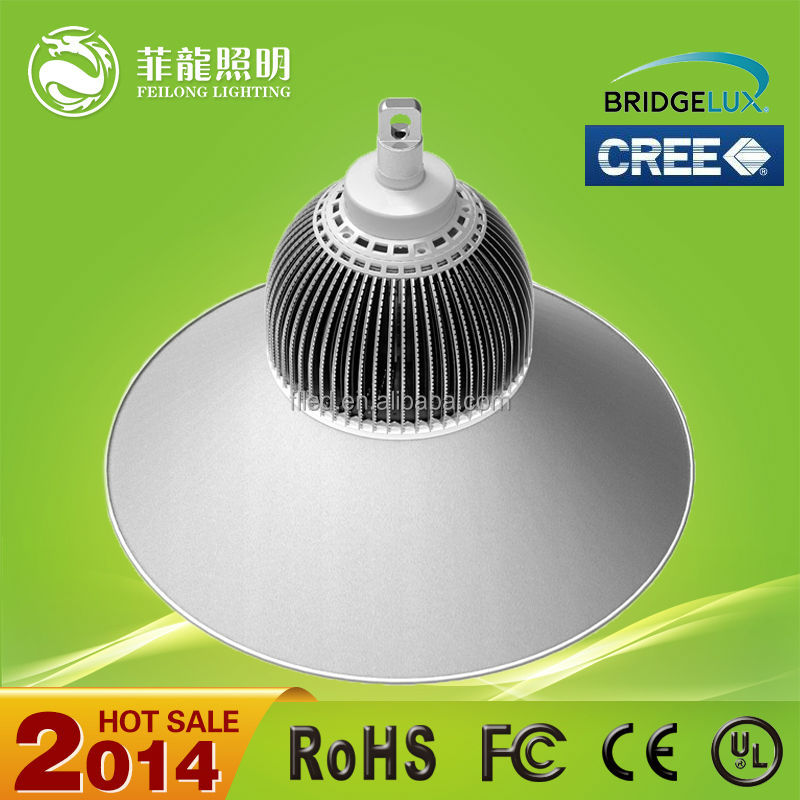 Factory low price industrial outdoor ip65 linear ufo high bay led light 150w
