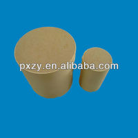 Metallic Ceramic Honeycomb for car, For waste gas treatment