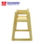 High Quality Wood Baby Feeding High Chair for Restaurant