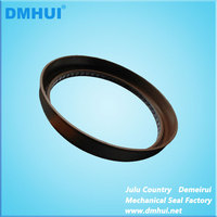 12014351B Metal and rubber Style Truck accessories wheel hub oil seals 168*188/192.5*30/32