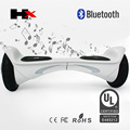 HX X2 10.5 inch bluetooth speaker 2 Wheel Balance Board Electric Hoverboard for Sale
