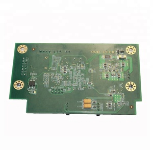 PCB Assembly OEM PCBA Electronics Manufacturing , No MOQ Limits