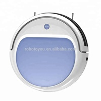 Fashion Home Automatic Cleaning Appliances Robot Vacuum