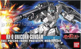 Unique high quality Gundam SEED plastic model toys for kids