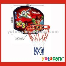 Portable MDF Basketball goal toy CX40-14